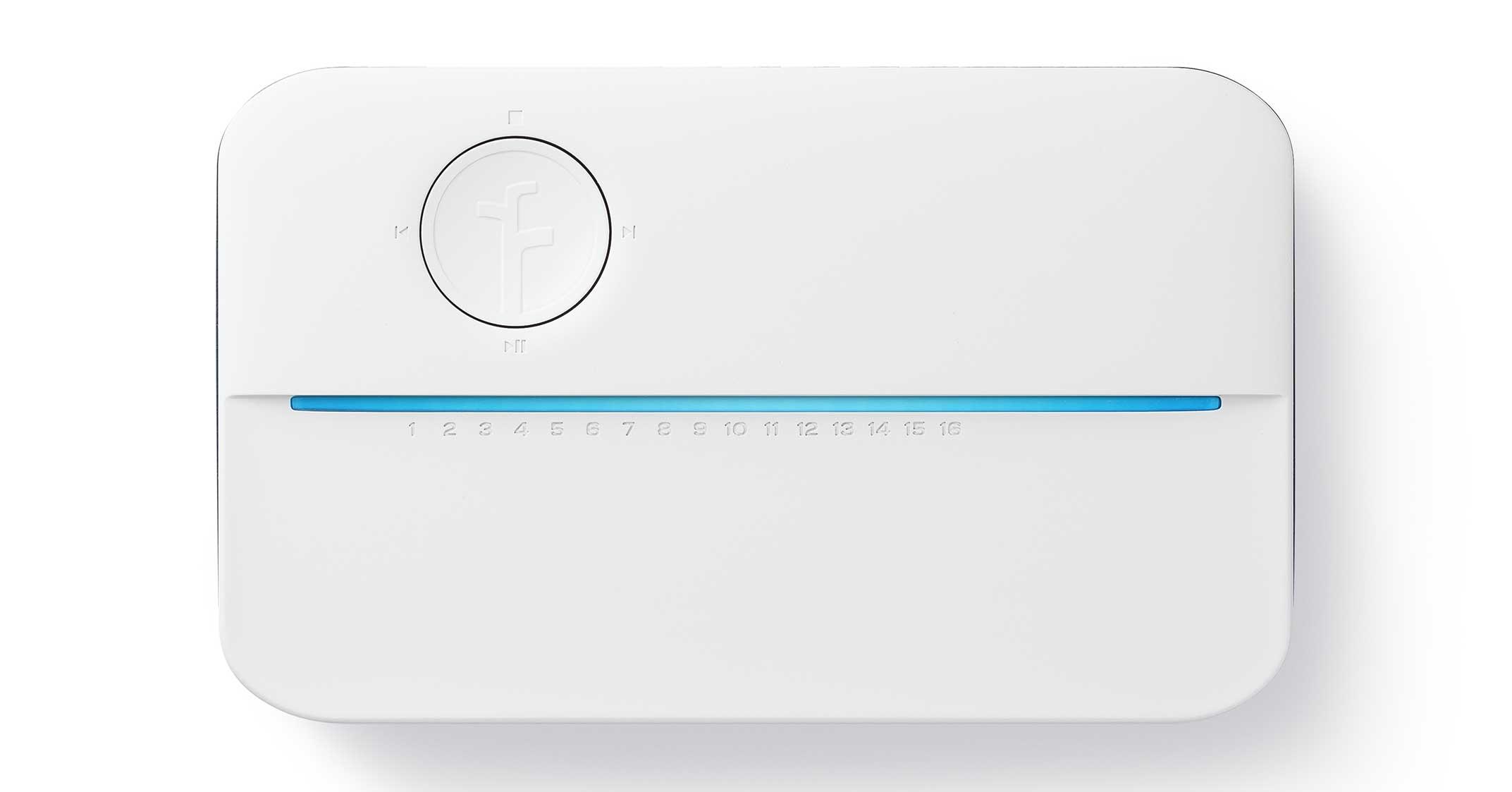 Rachio 03 – Smart Sprinkler System