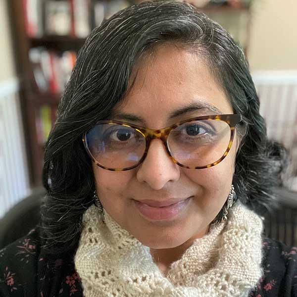 Rachana Sharma