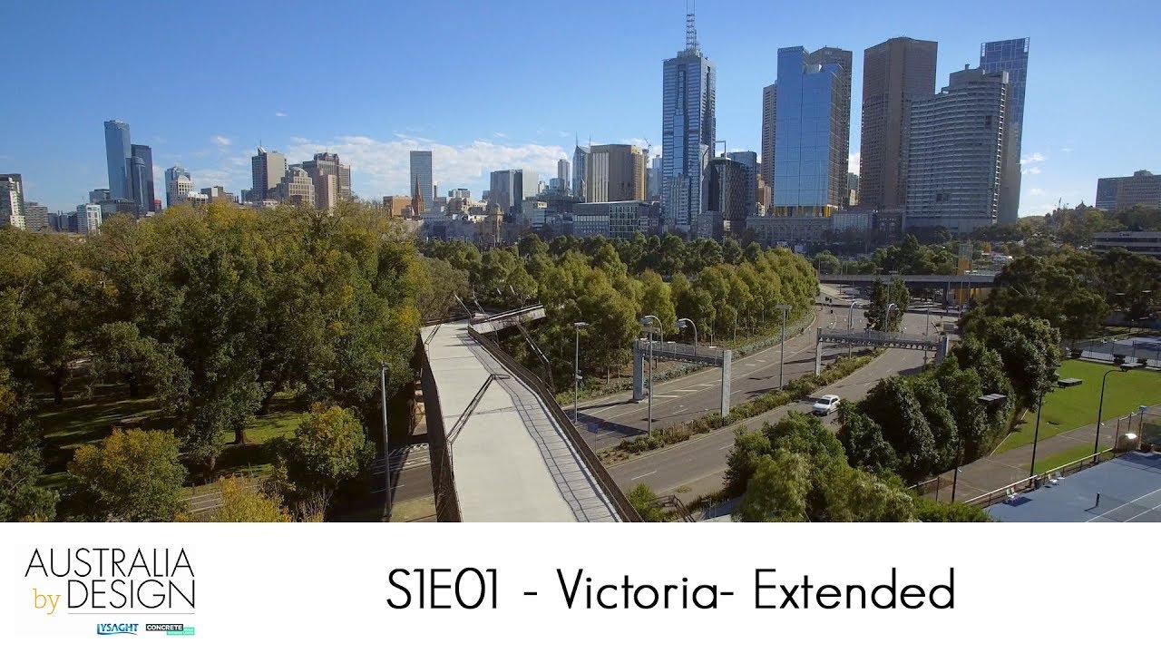 Australia Architecture S1 E1