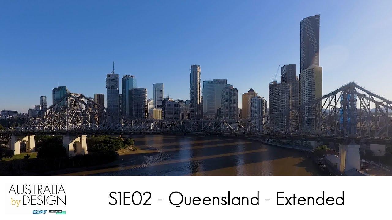 Australia Architecture S1 E2