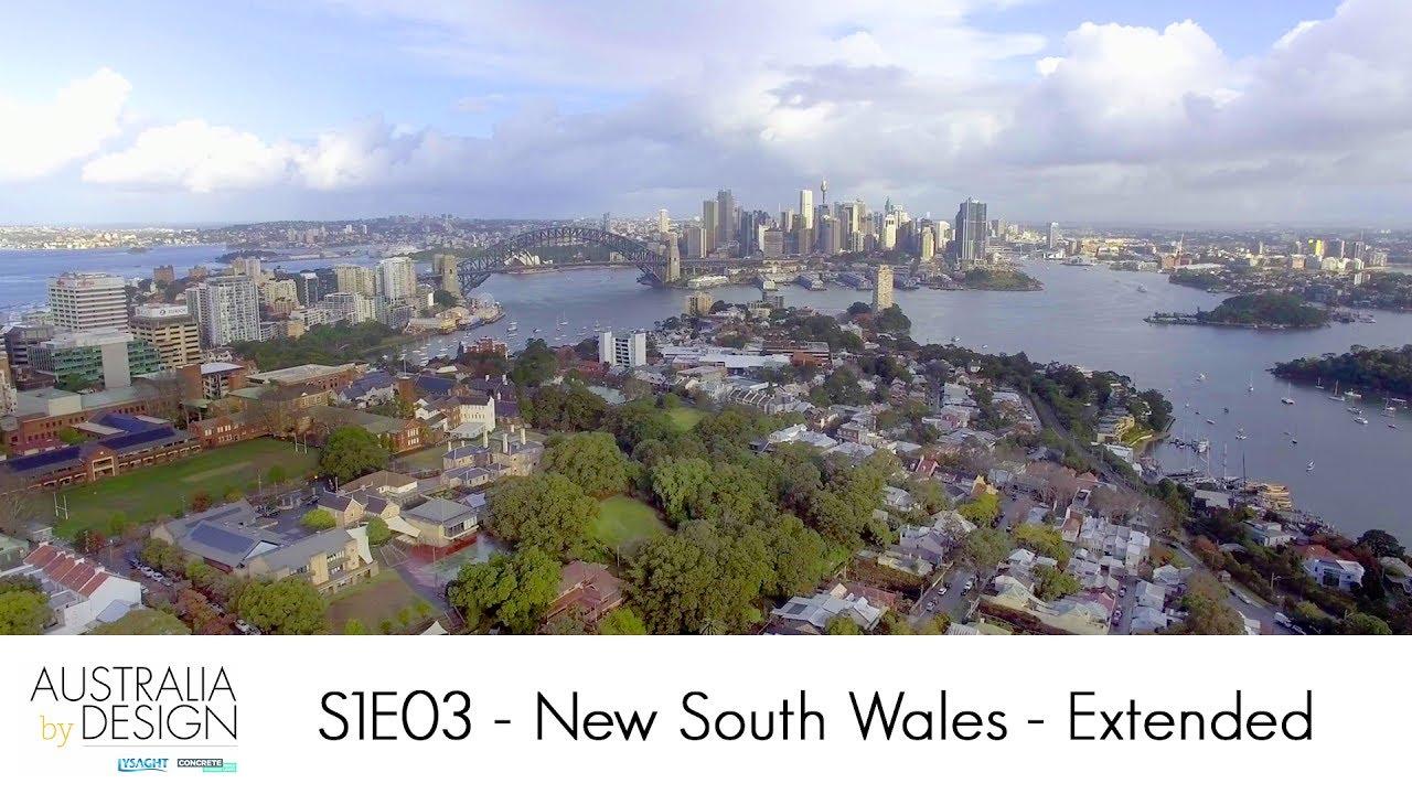 Australia Architecture S1 E3