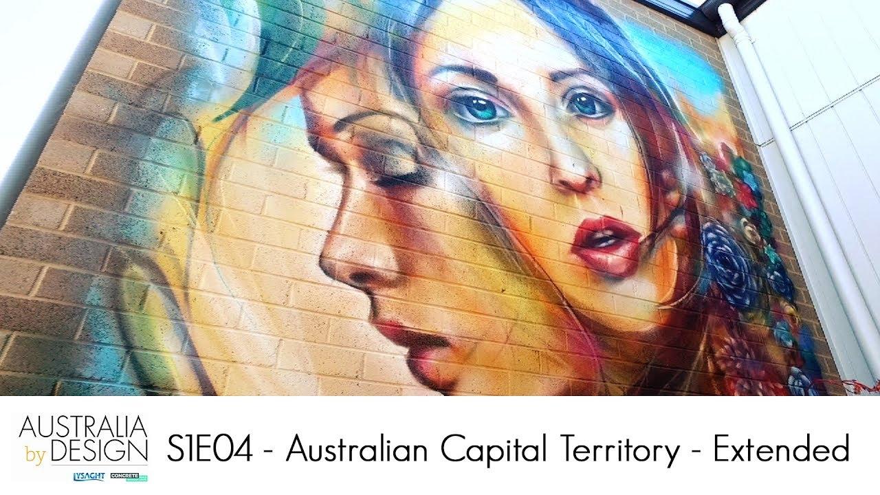Australia Architecture S1 E4