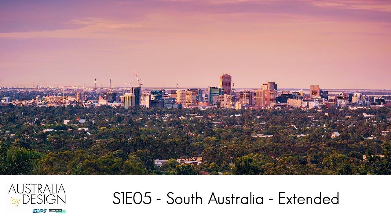 Australia Architecture S1 E5