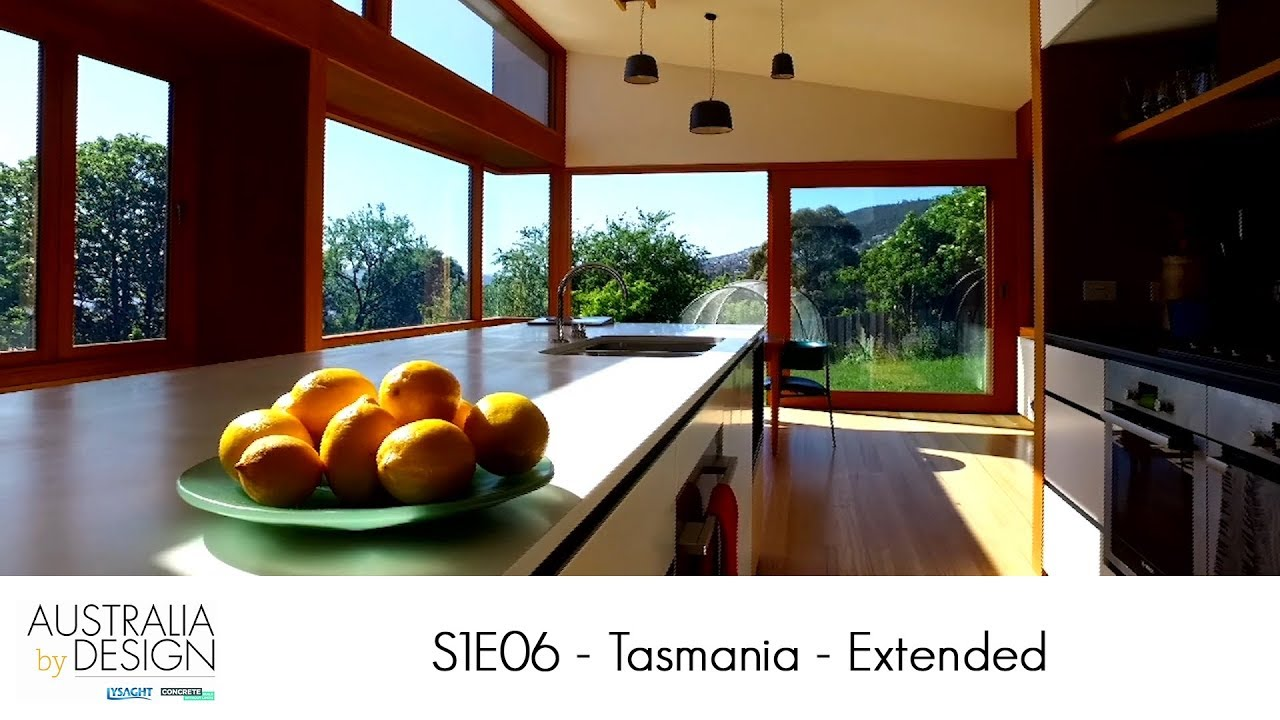 Australia Architecture S1 E6