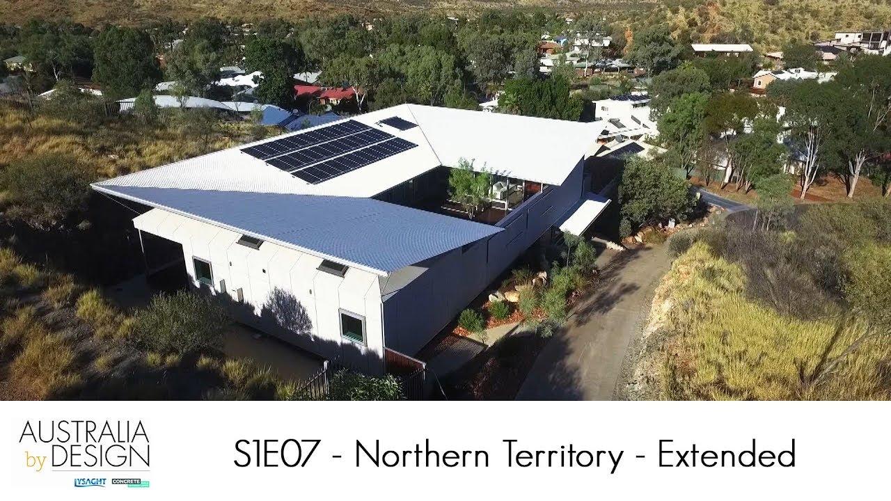 Australia Architecture S1 E7