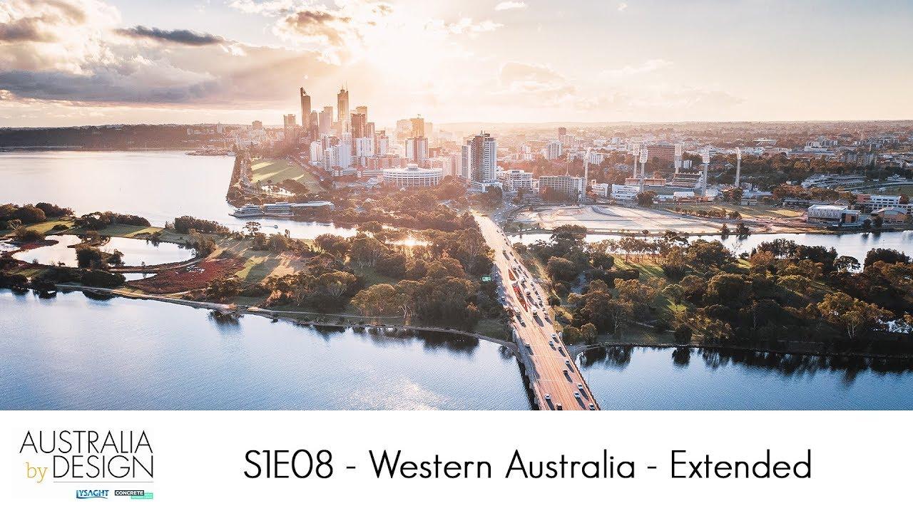 Australia Architecture S1 E8