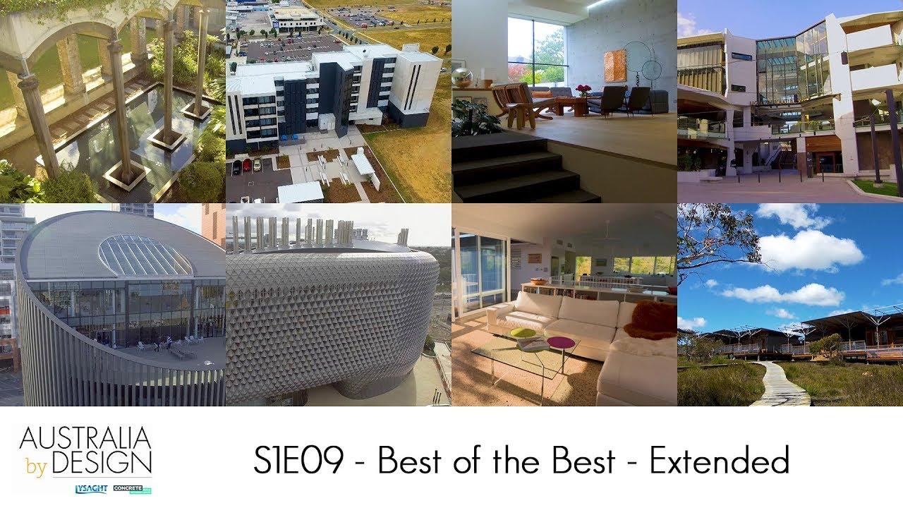 Australia Architecture S1 E9