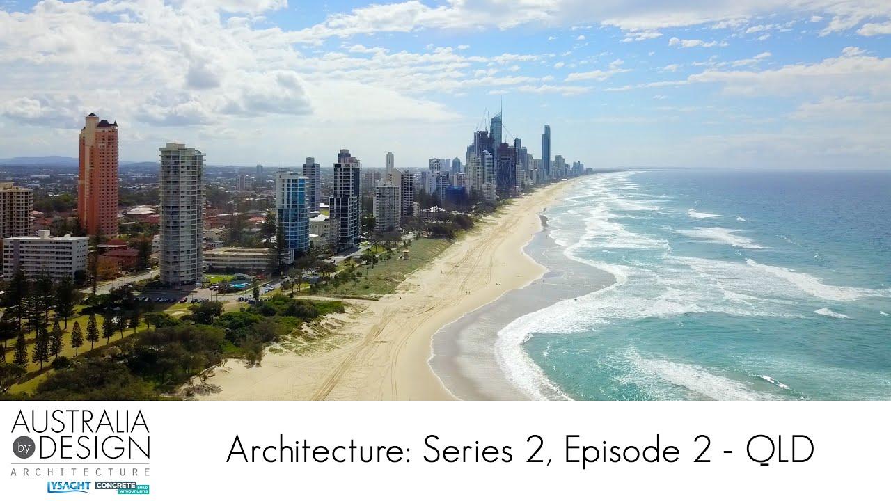 Australia Architecture S2 E2