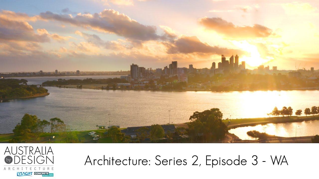 Australia Architecture S2 E3