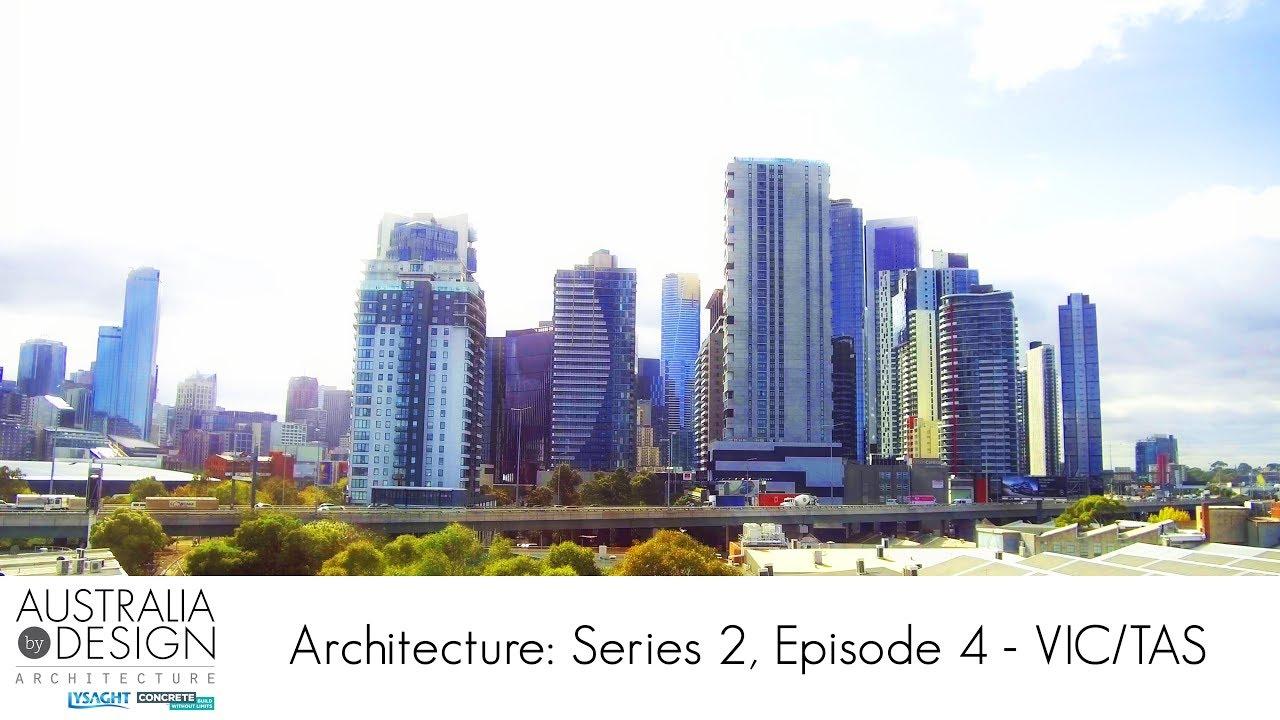 Australia Architecture S2 E4