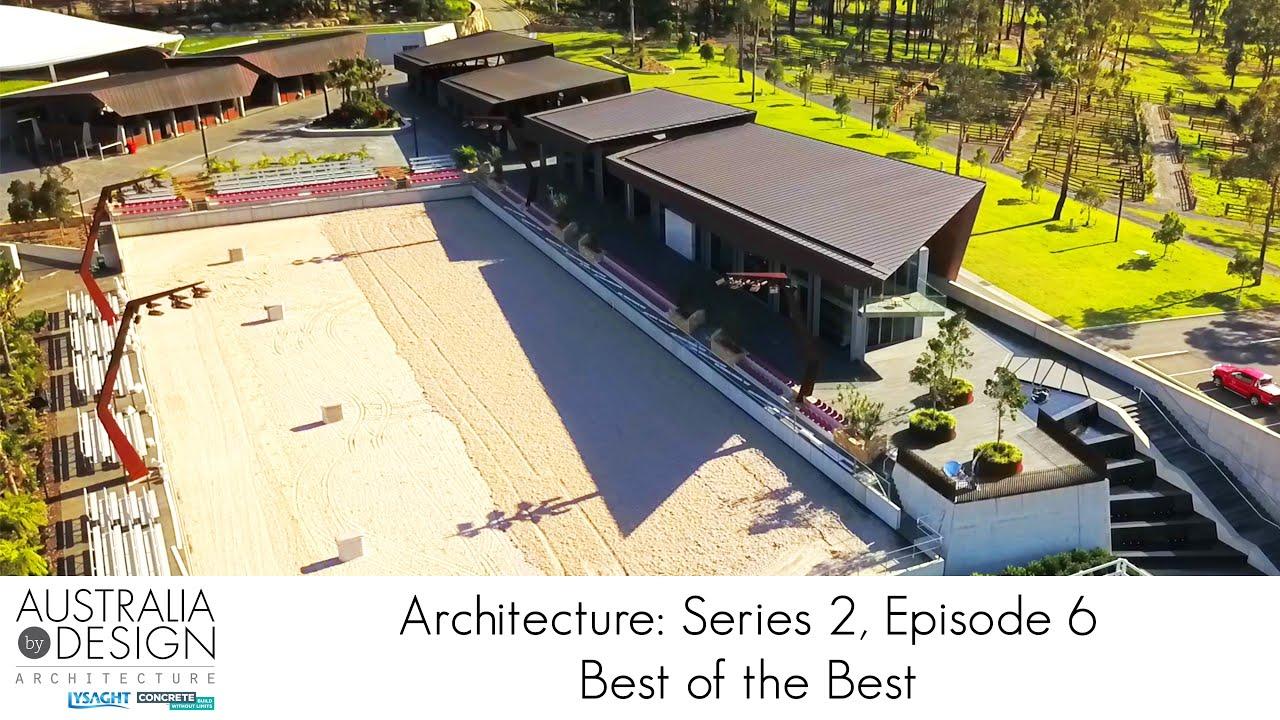 Australia Architecture S2 E6