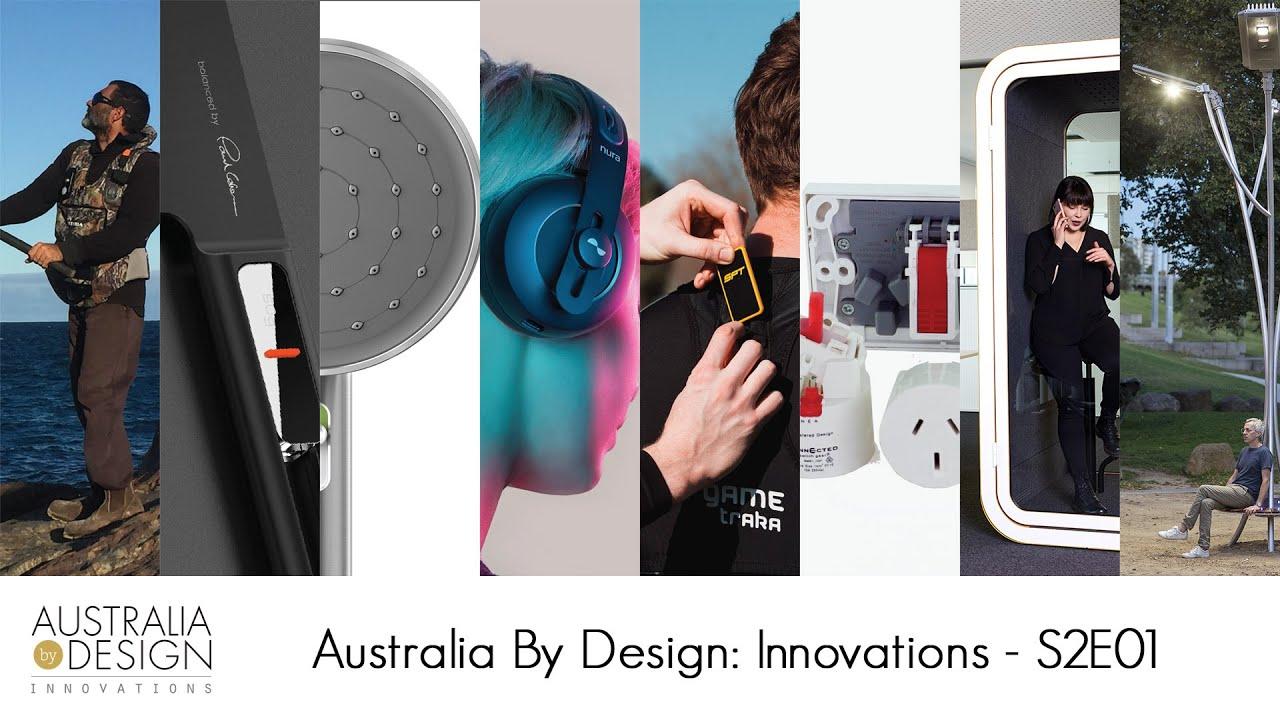 Australia Innovations S2 E1