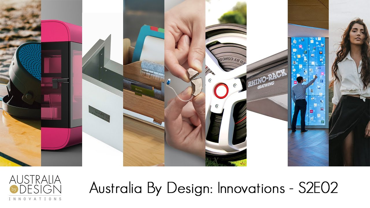 Australia Innovations S2 E2