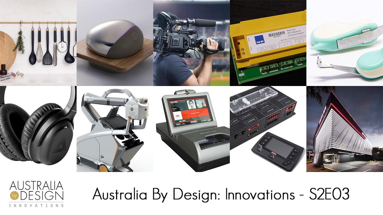 Australia Innovations S2 E3