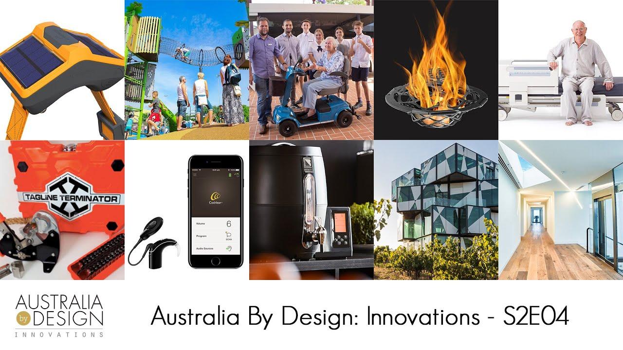 Australia Innovations S2 E4
