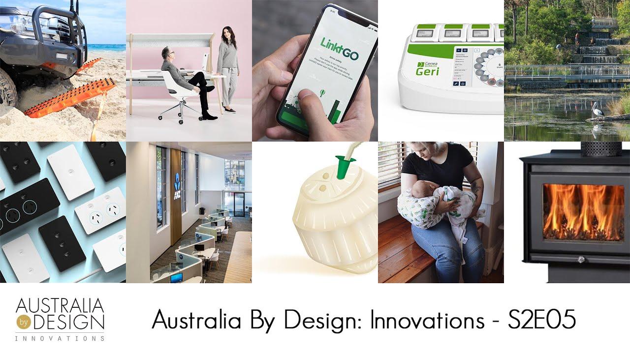 Australia Innovations S2 E5