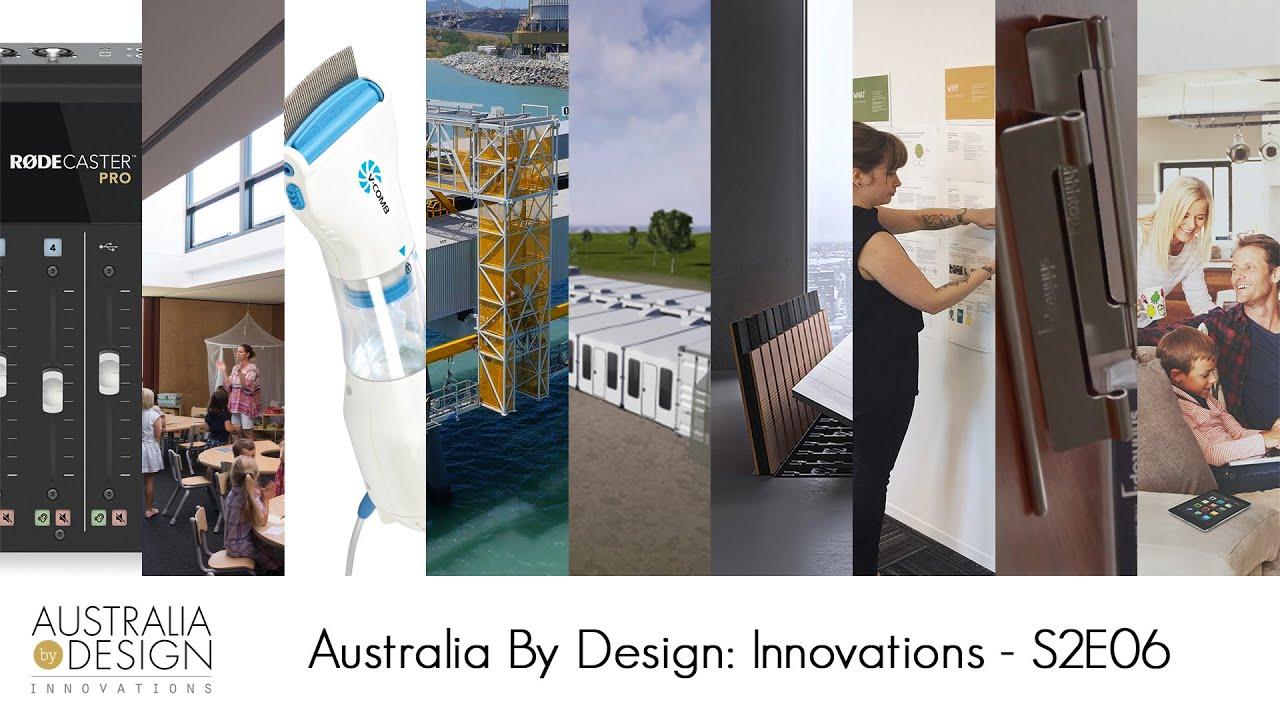 Australia Innovations S2 E6