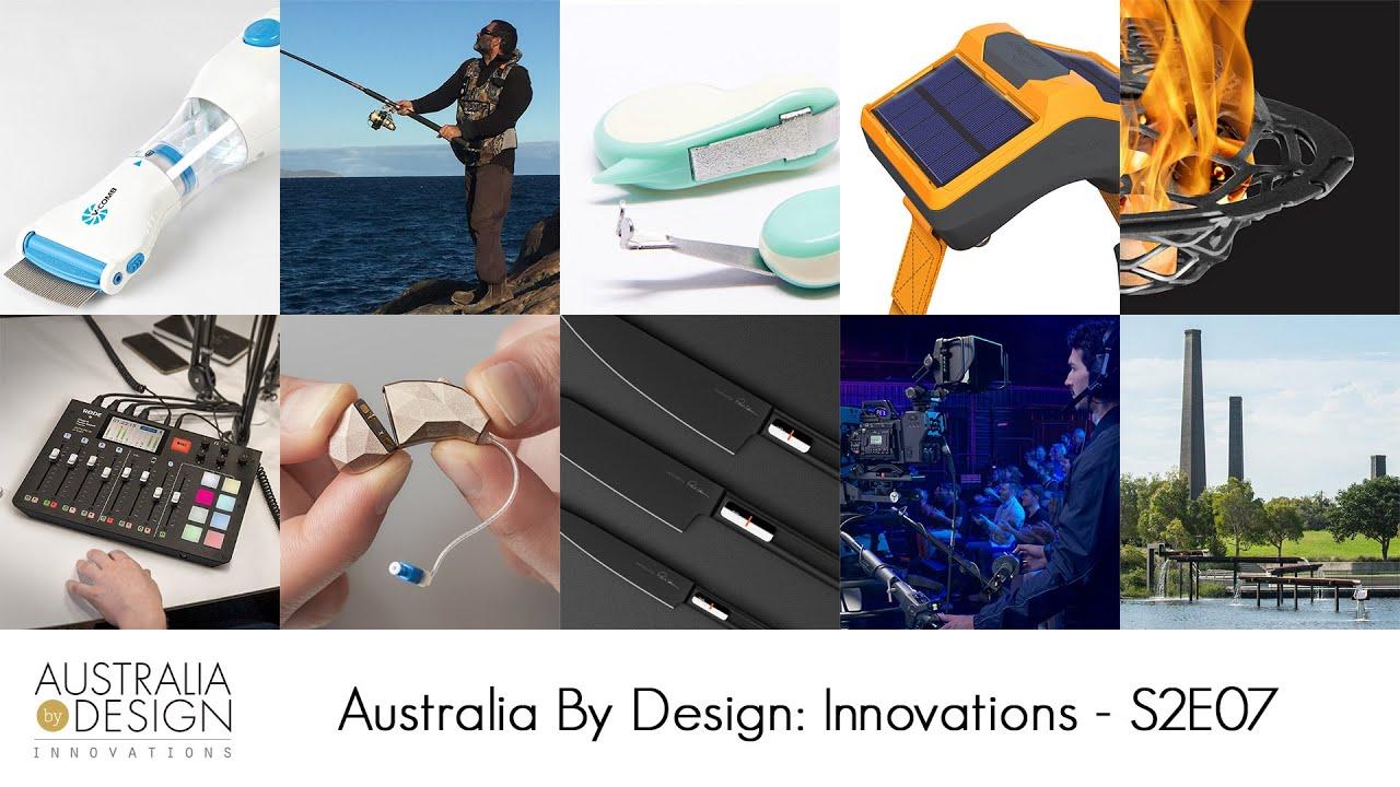Australia Innovations S2 E7