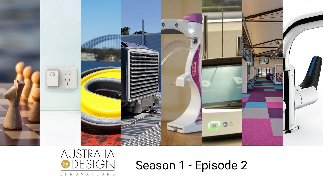 Australia Innovations S1 E2