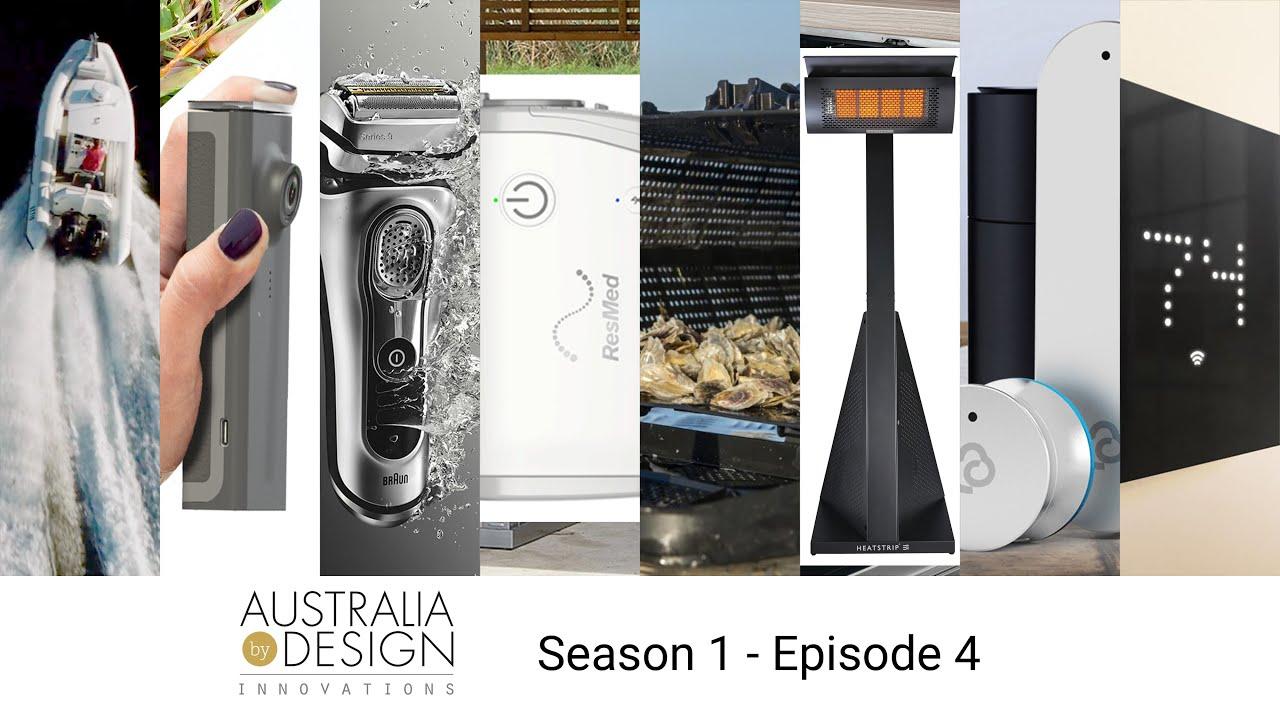 Australia Innovations S1 E4