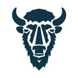security title co bison icon