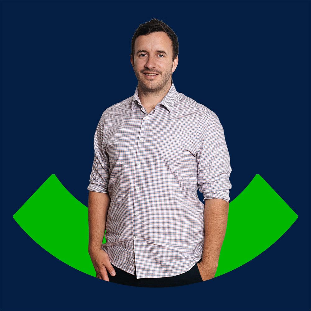 Hammock Insurance Broker Team Member Dave
