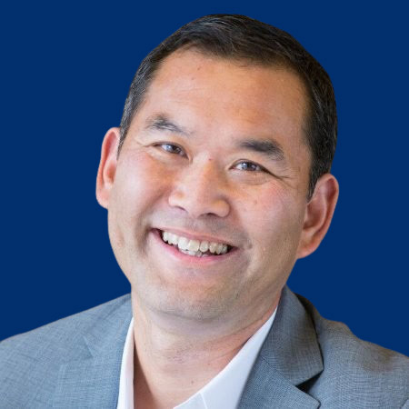 Headshot of Canh Tran, Co-founder & CEO