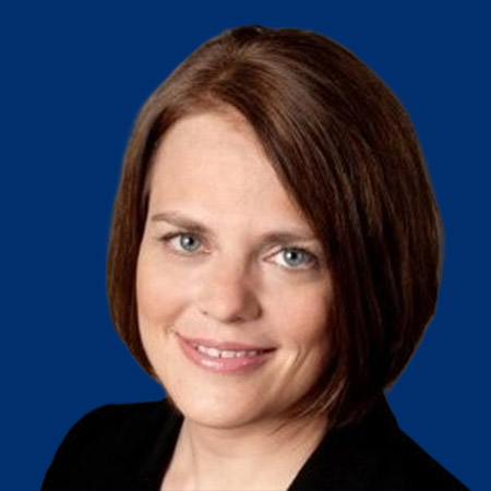 Headshot of Jennifer Fout, Product Director