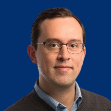 Headshot of Vincente, Rippleshot team member