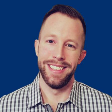 Headshot of Zach Wagner, Frontend Engineer