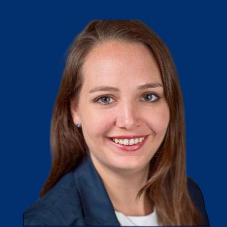 Headshot of Anna Kragie, Content Marketing Manager