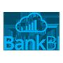 BankBI blue logo