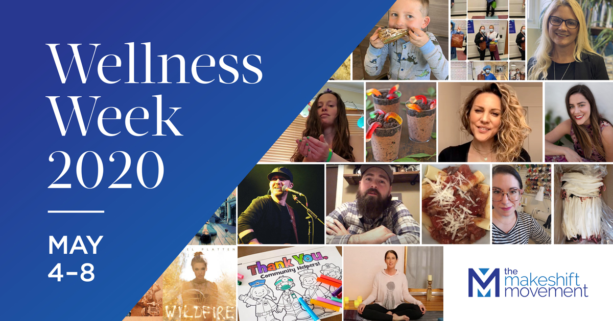 Virtual Wellness Week 2020