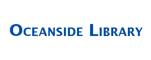 Oceanside Library logo