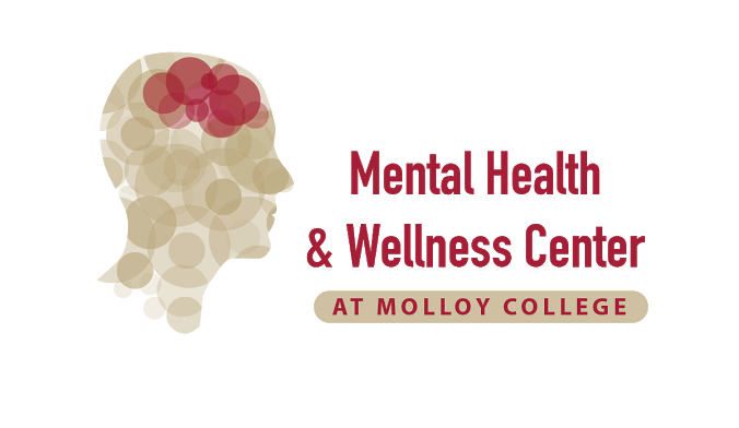 Mental Health and Wellness Center at Molloy College logo
