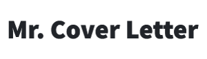 Mr-Cover-Letter