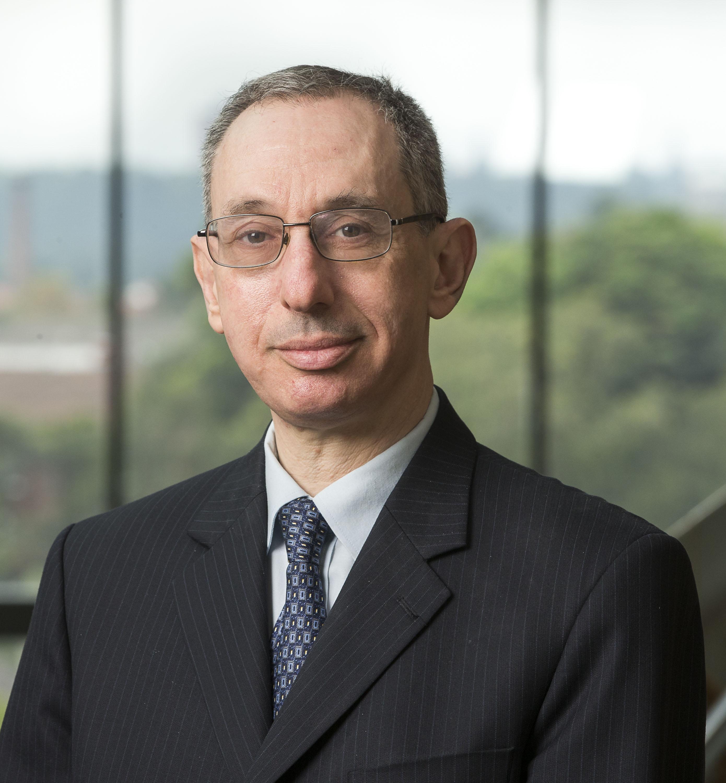 Prof. Gary Velan