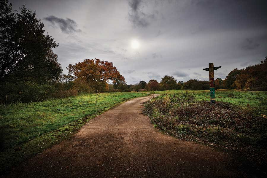 Clophill, Bedfordshire