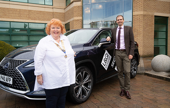 L&Q hits the road for major charity event