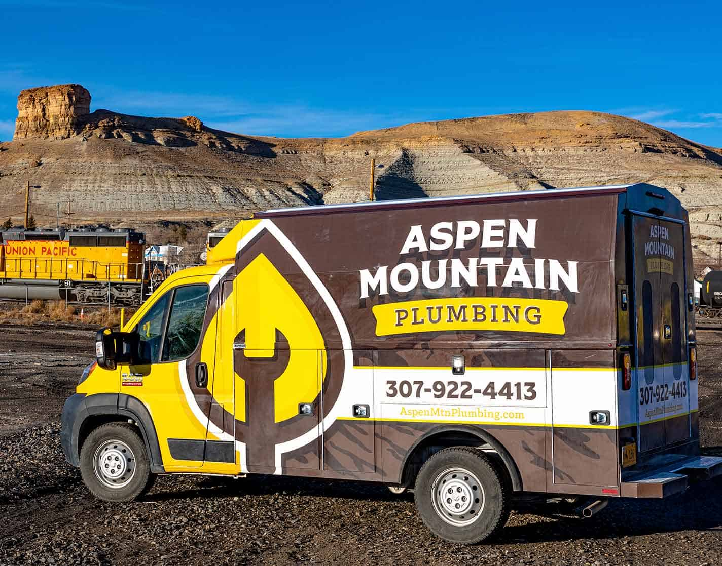 Aspen Mountain Plumbing | Plumbing Green River, WY