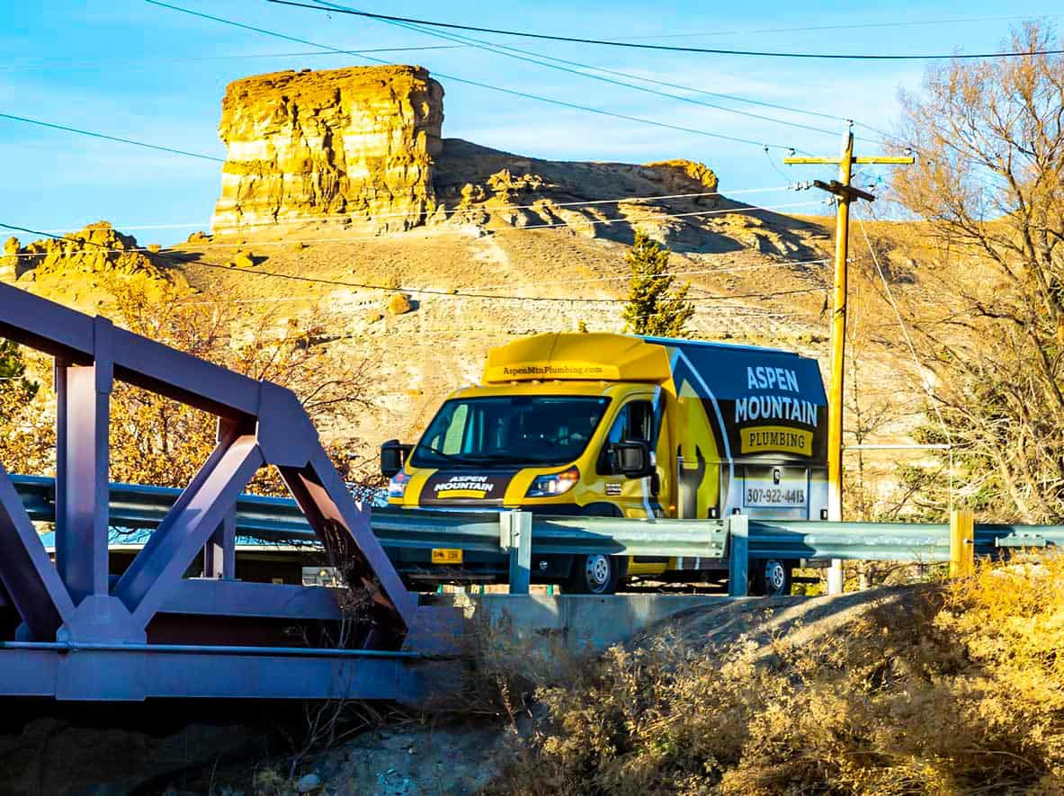 Aspen Mountain Plumbing | Plumber Near Me