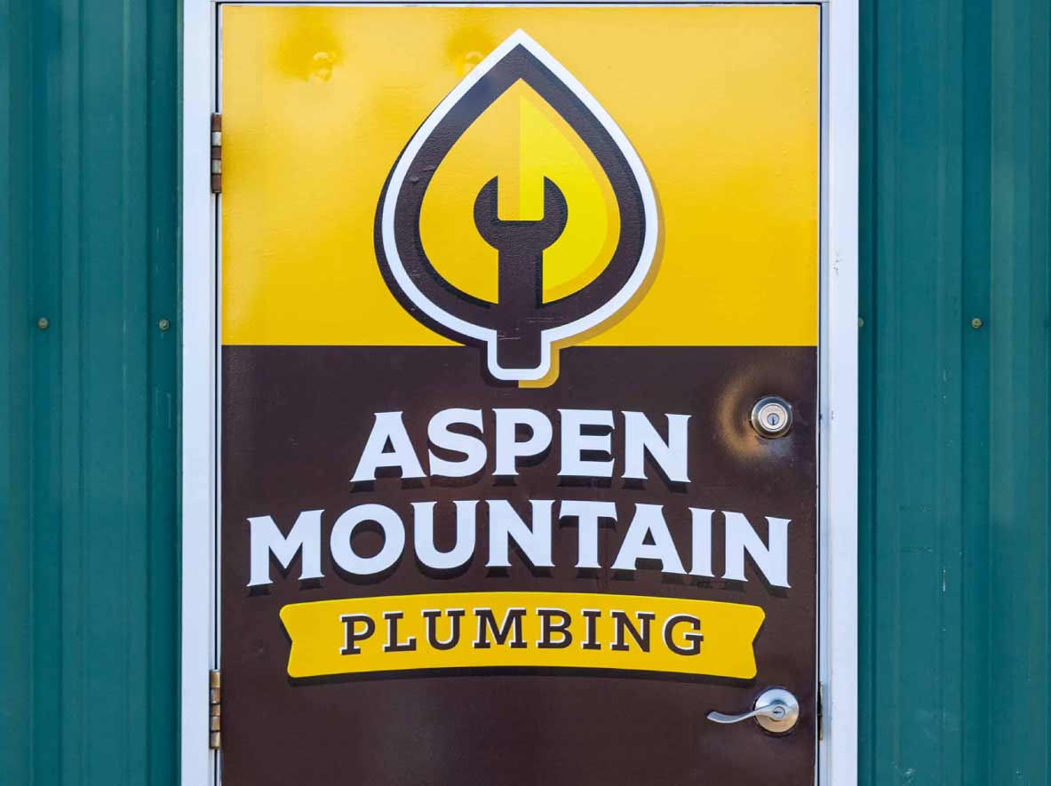 Emergency Plumbing | Aspen Mountain Plumbing