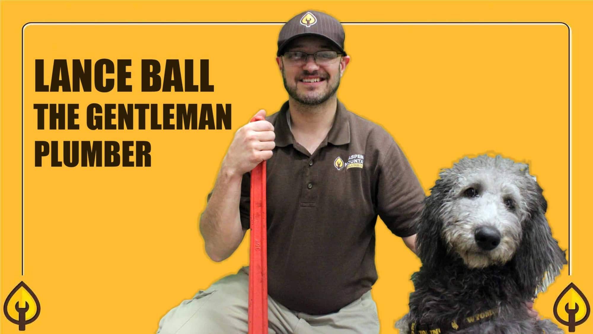 Tanner Palacios, Field Manager, Aspen Mountain Plumbing LLC