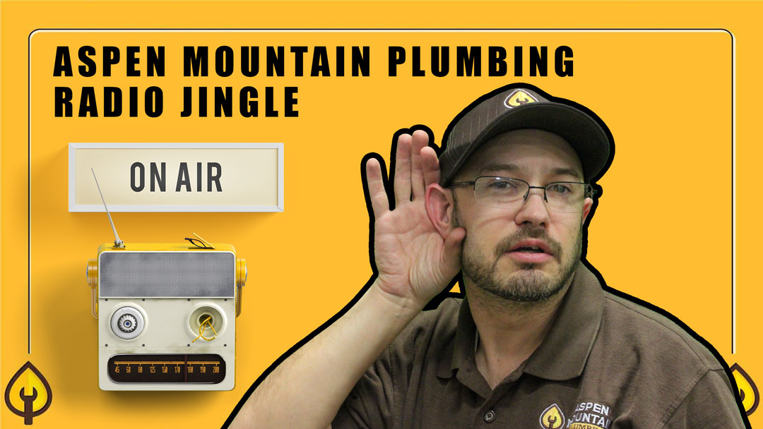 The Aspen Mountain Plumbing radio jingle is loved and memorized by residents across Sweetwater County, WY. Learn how the jingle came to life.