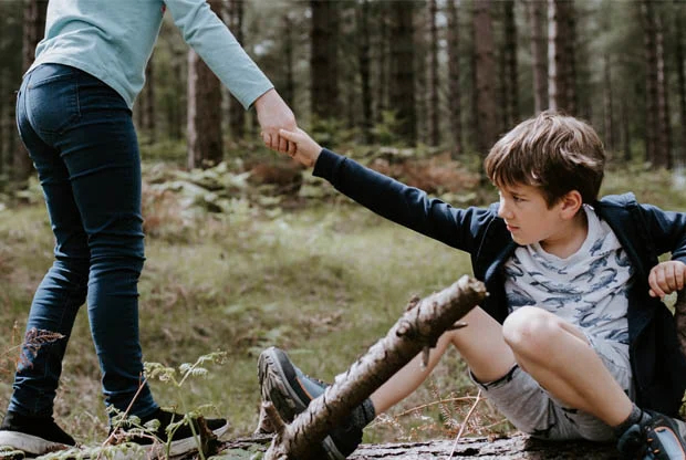 15 Random Acts of Kindness: Activities for Kids