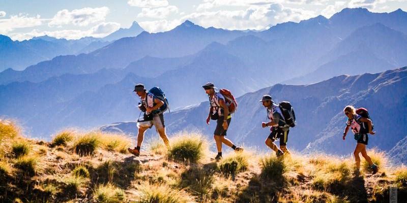 Adventure-Race