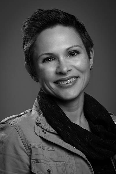 Heather Fuselier