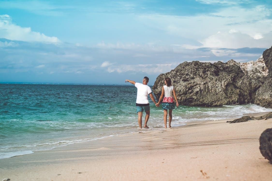 beach walk|healthy walk on the beach|healthy-beach-walk|walk on the beach