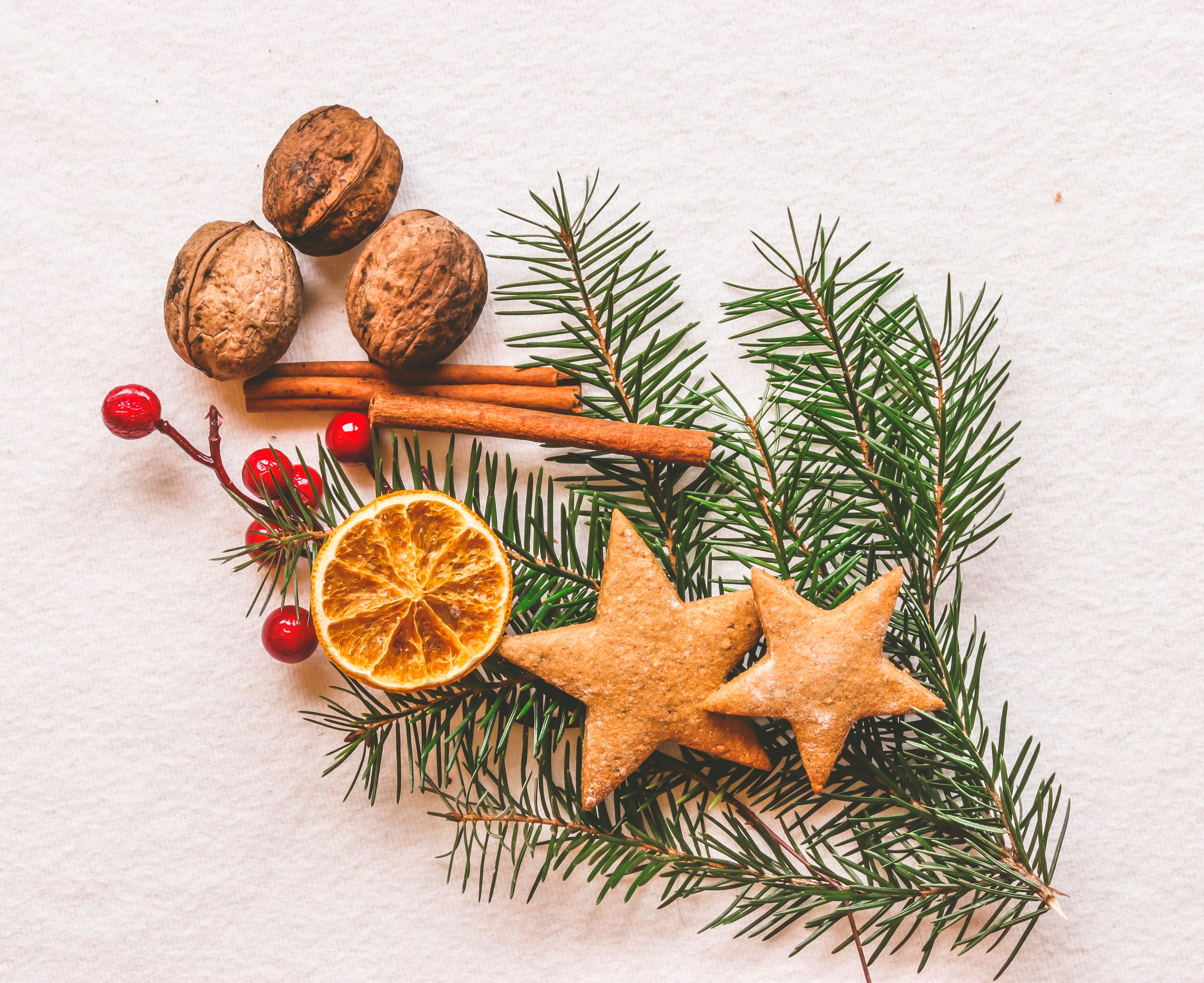 No-Bake Gingerbread Energy Balls|wvh-blog-template