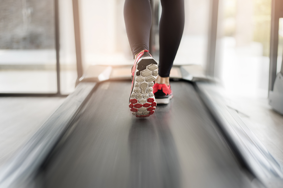 Find Your Fit|treadmill-fitness|family-fitness